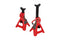 2 Ton Steel Double Locking Floor Jack Stands