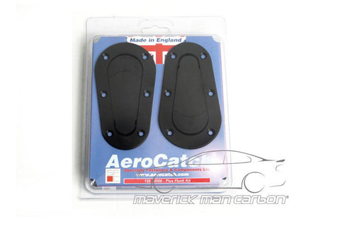 Aerocatch Latches