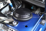 Billet Strut Cap Covers for the GTO, G8 and Chevy SS