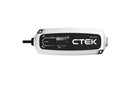 "CTEK CT5 ""Time to Go"" Battery Charger and Maintainer / Tender"