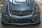 Cadillac CTS-V (2nd Gen 2008-2015) Front Splitter