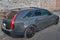 Cadillac CTS-V (2nd Gen 2008-2015) Wagon Rear Skirt Splitters