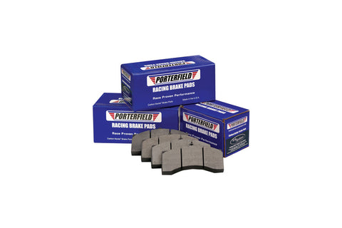 Cadillac ATS-V R4-S Porterfield Performance Street Brake Pad