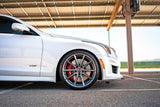 Ace Alloy Flow Formed AFF05 Wheel for the Cadillac ATS-V