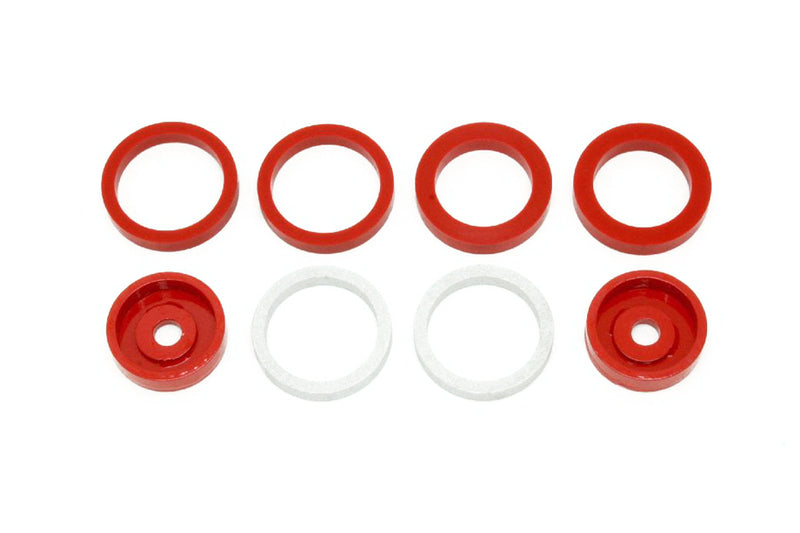 Cadillac CTS-V (1st Gen 2004-2006) BMR Anti-Wheel Hop Kit (BUSHINGS ONLY)