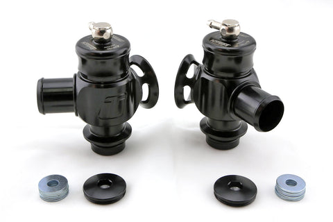 "Dual Port Turbo Smart ""Kompact"" Blow Off Valve Kit for the Cadillac ATS-V"