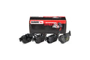 Chevy SS Hawk HPS Street Brake Pads