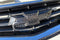 Chevy SS Sedan 2014-2017 Carbon Fiber Grill Bowtie Badge