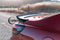 Chevy SS Sedan Ducktail Spoiler