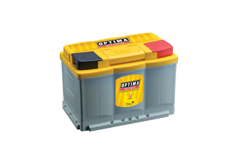 Chevy PPV / Caprice Optima Battery Yellow Top - FREE SHIPPING