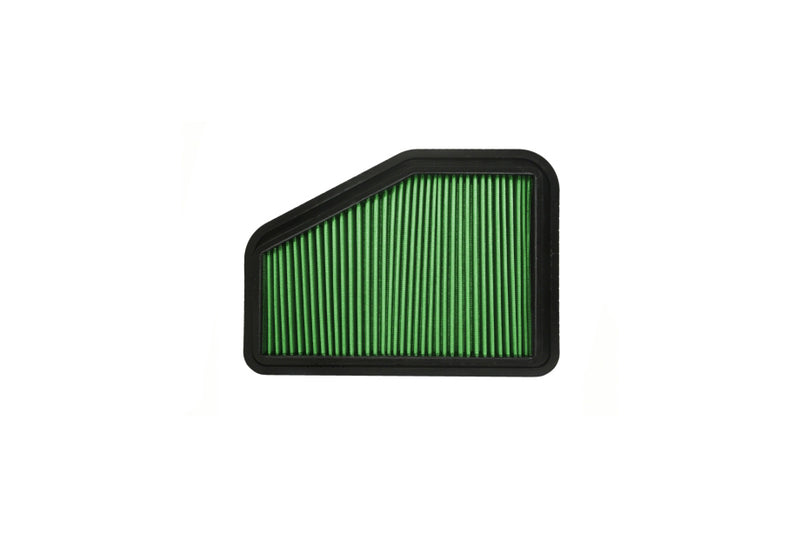 Chevy SS Sedan Green Filter Replacement Filter