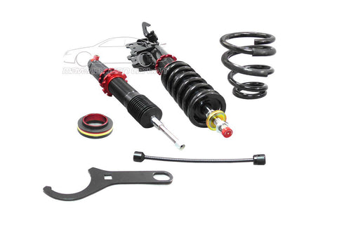 Maverick Man Chevy SS Coilover Kit