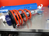 Chevy SS Sedan H&R Street Performance Coilovers