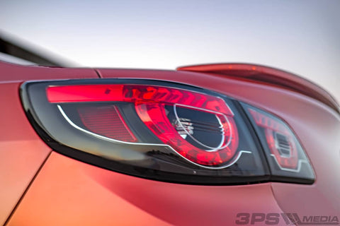 Chevy SS LED Taillights
