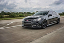 Chevy SS Coilover Maverick Man Kit