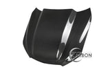 IN STOCK The First Chevy SS Carbon Fiber Cowl Hood