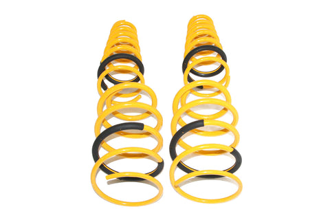 Granatelli Motorsports Chevy SS Sedan Lowering Springs