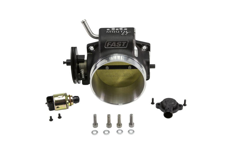 FAST GM LS1 Big Mouth LT 92mm Throttle Body