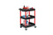 Griot's Rolling Cart with Outlets - FREE SHIPPING