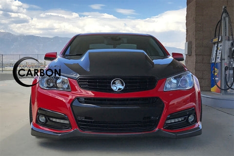 Chevy SS Sedan 2014-2017 – Maverick Man Carbon