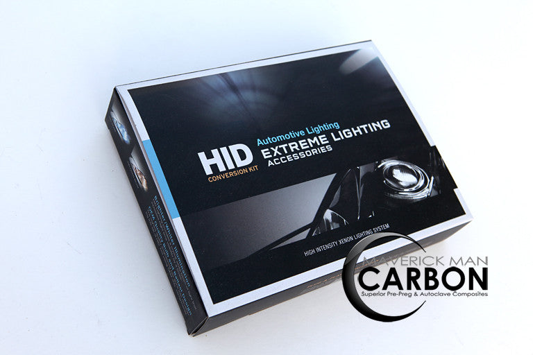 HIDs for your GTO, G8 or Trailblazer SS