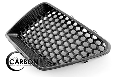Soon to be Discounted G8 Carbon Fiber Grills