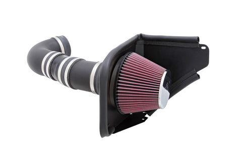 K&N Air Charger High_Flow Intake Kit - FREE SHIPPING