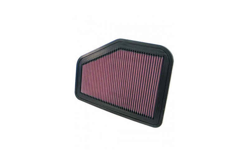 Pontiac G8 K&N High Flow Drop In Filter - FREE SHIPPING