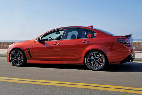 Chevy SS King Ultra Low SSSL Lowering Springs