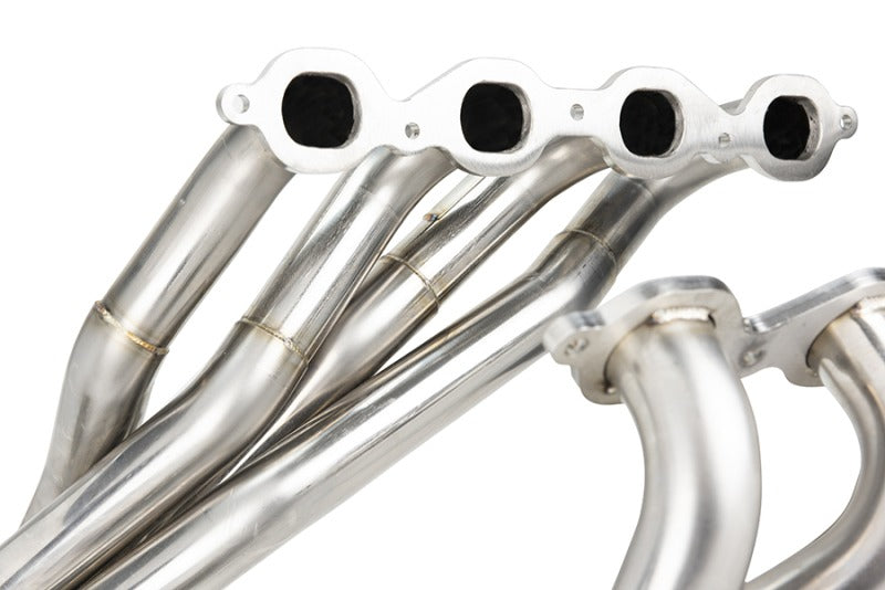 Cadillac CTS-V (3rd Gen 2016-2019) Kooks Stainless Steel STEPPED 1-7/8in Long Tube Headers - FREE SHIPPING FREE SHIPPING + Plus $100 Gift Card