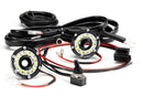 Cyclone 2in. LED Under Hood Lighting Kit