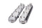 LS Aluminum Cast Tall Valve Covers for your GTO, G8 or Chevy SS