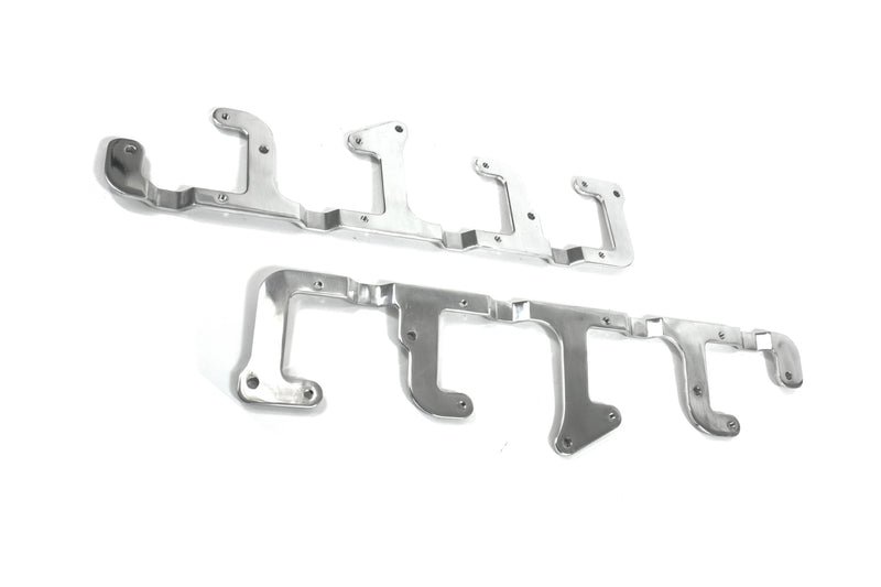 Coil Ignition Billet Aluminum Brackets For LS2 / LS3 / LS7