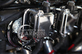 Billet Coil Pack Covers for the LS3, LS7, L76., L99 and LS2* Ignition Coils