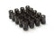 Monster Lug 350 Black Lug Nuts