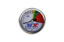 Nitrous Express Bottle Pressure Gauge