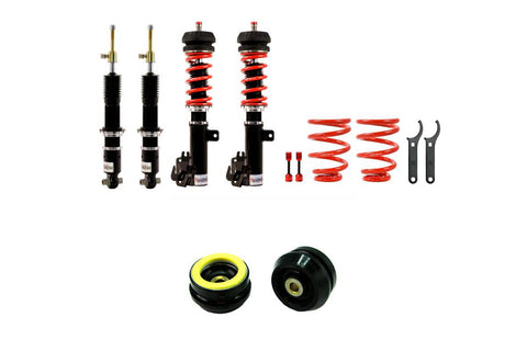 Pedders Extreme XA Pontiac G8 Coilovers with Whiteline Poly Urethane Bushings FREE SHIPPING!