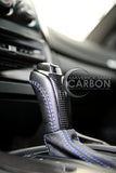 GTO Carbon Fiber A4 Shifter and Button