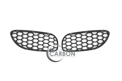 GTO HSV Style Honeycomb Inserts for SAP Grilles