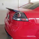 Pontiac G8 Sedan Ducktail Spoiler