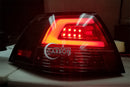 NEW! Pontiac G8 FULL LED Taillights with Sequential Turn Signal