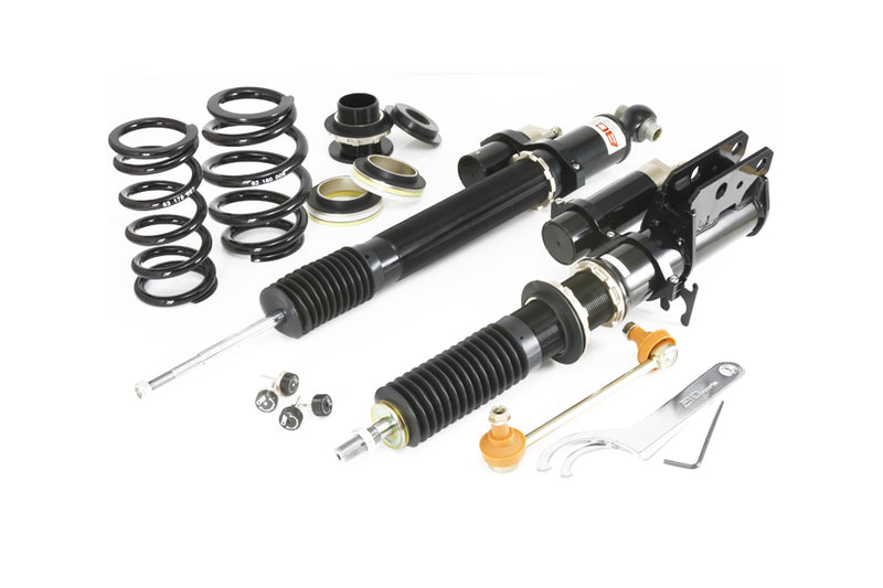 Pontiac GTO BC Racing ER Series Coilover w/FREE Upper Bushings & Bearing + FREE SHIPPING