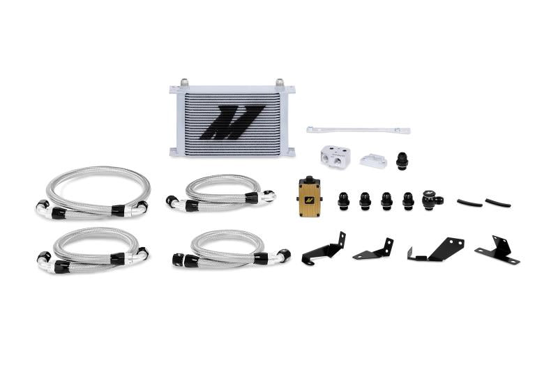 GTO Mishimoto Thermostatic Oil Cooler Kit