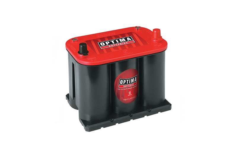 Pontiac GTO Optima Battery Red Top - FREE SHIPPING