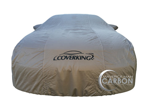 The Best GTO Car Cover - Autobody Armor by Coverking