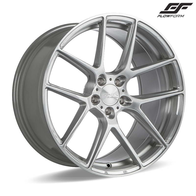 Pontiac GTO ACE Alloy Flow Formed AFF02 Wheels