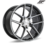 ACE Alloy Flow Formed AFF02 Wheel For the Pontiac GTO