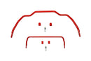 Pontiac GTO Pedders SportsRyder Front and Rear Sway Bar Kit