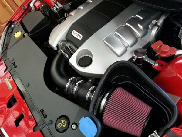 Roto Fab G8 Gt And Gxp Cold Air Intake System Free
