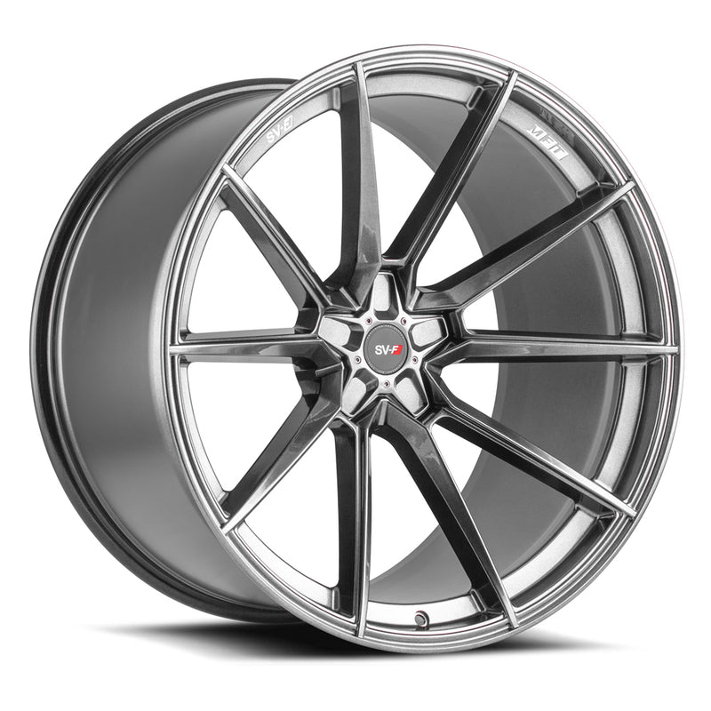 Savini SV-F Flow Formed Wheels SV-F 4 - SV-F 5